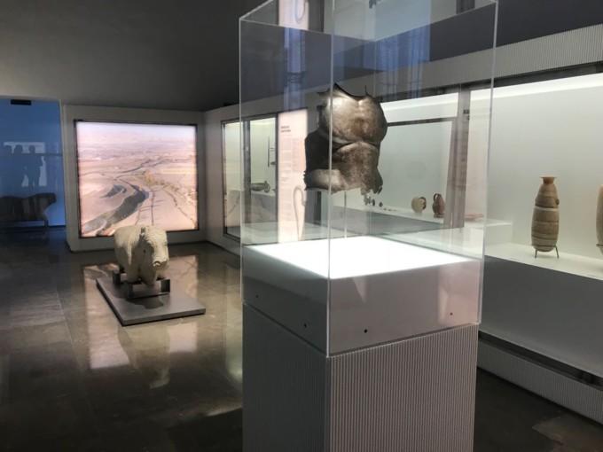 MUSEO ARQUEOLÓGICO GRANADA (5)
