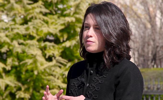 María Jesus Maraver