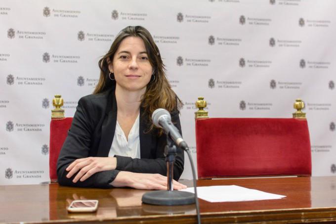 Marta Gutiérrez
