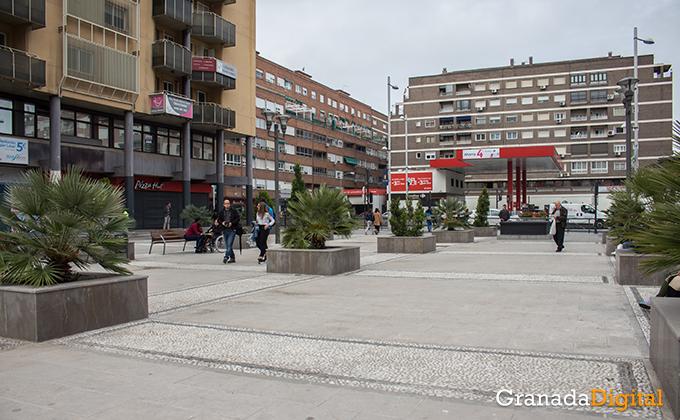 Plaza Einstein copia