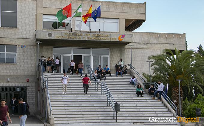 facultad ciencias economicas empresariales - campus cartuja - universidad - ugr - educacion 7