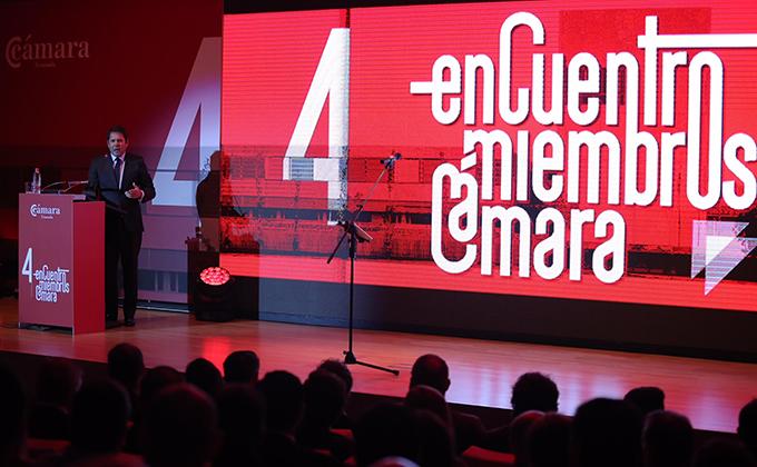Foto Cámara IV Encuentro Miembros 2 28.06.18