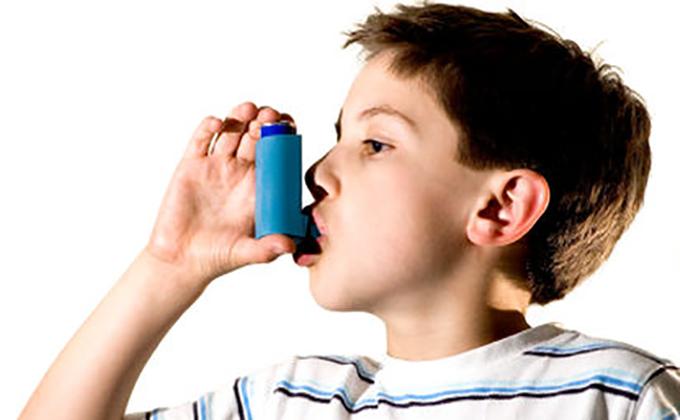 asma-niño