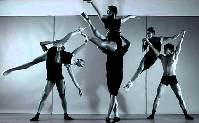 ballet flanders