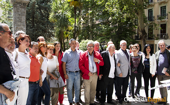foto 2 Nobel federico Garcia lorca