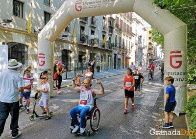 Jornadas de Deporte Inclusivo