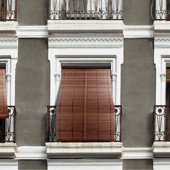 persianas alicantias de madera