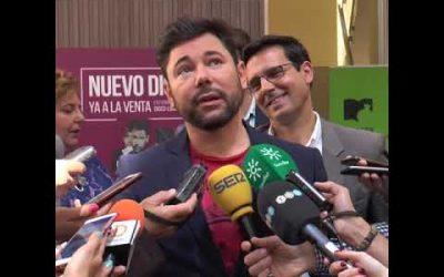 Miguel Poveda canta por Lorca en su nuevo trabajo