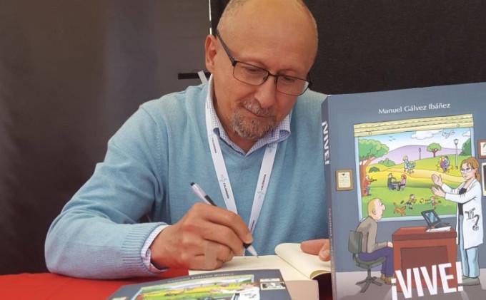 Manuel Gálvez