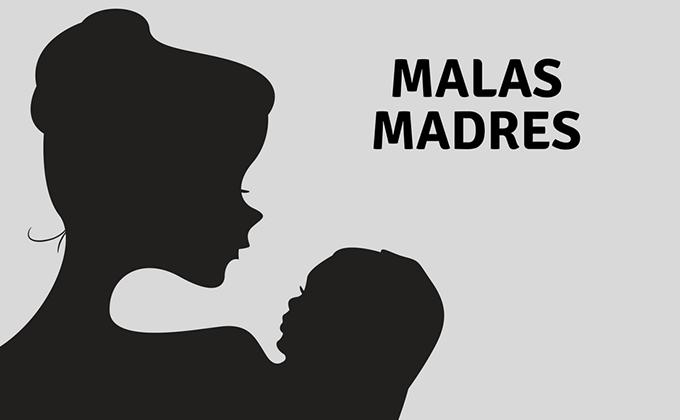 SOY MALA MADRE