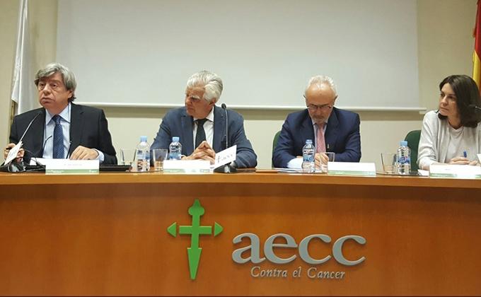 aecc contra el cancer
