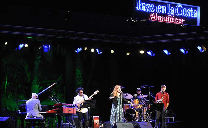 jazz en la costa almu