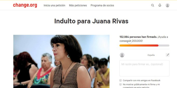 peticionchangeorgjuanarivas