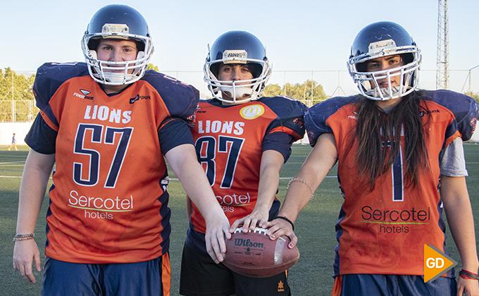reportaje equipo futbol americano maracena 03