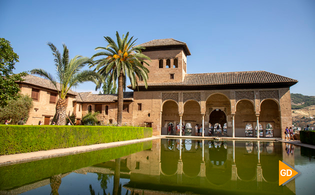 Última moradora de la Alhambra (3)