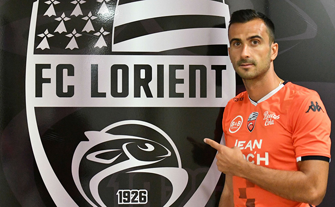 Saunier FC Lorient