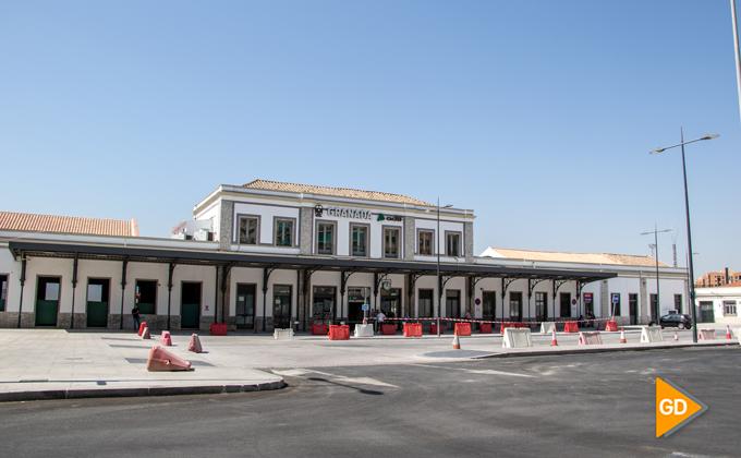 Estacion-Trenes-Granada