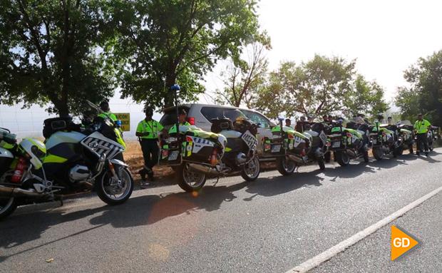 Fotos Vuelta Ciclista (9)