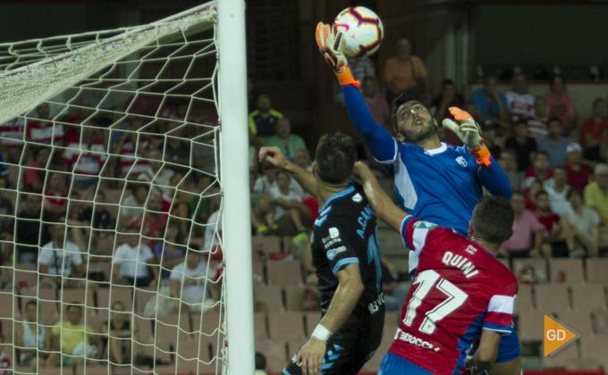 Rui Silva Quini Granada CF - CD Lugo