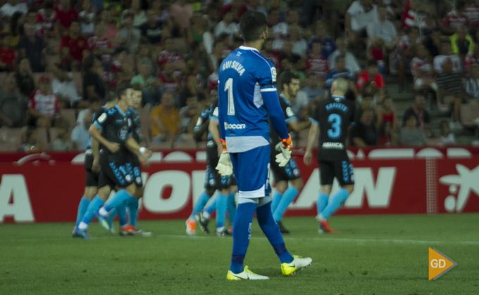 Rui Silva Granada CF - CD Lugo