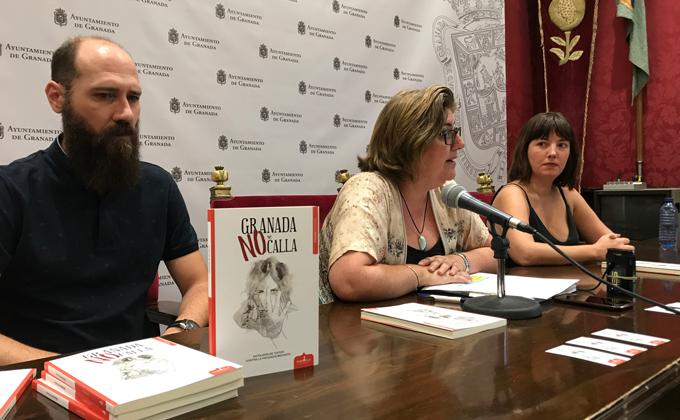 Granada-no-se-calla