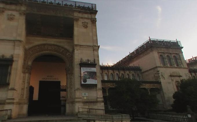 MUSEO-ARQUEOLÓGICO-SEVILLA