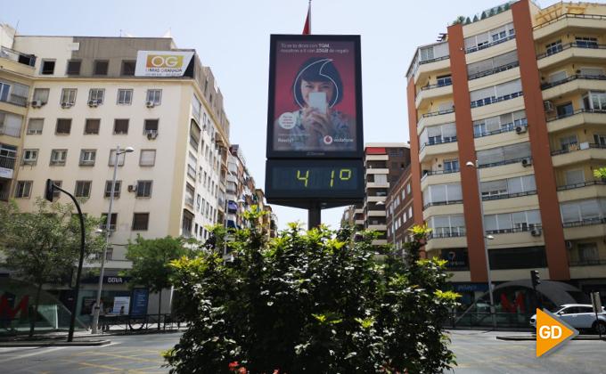 OLA DE CALOR 10