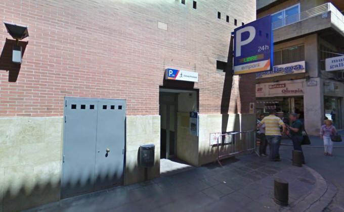 Parking-San-Agustín