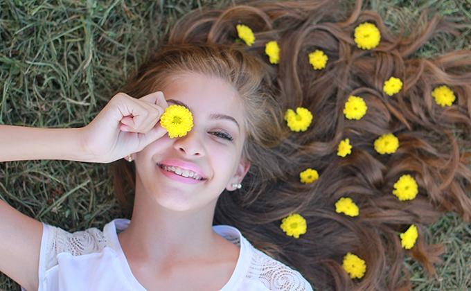 guapa flores