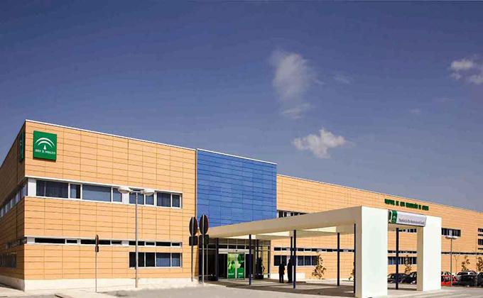 hospital gaudix