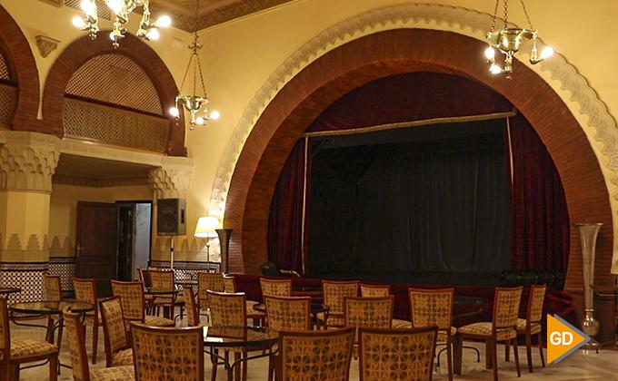ALHAMBRA PALACE 18+