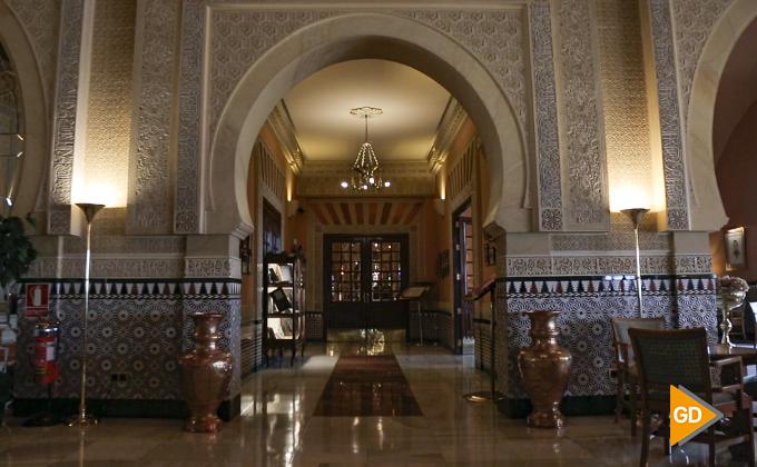 ALHAMBRA PALACE 34