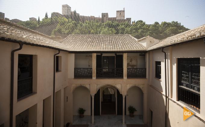 Casa Zafra de Granada