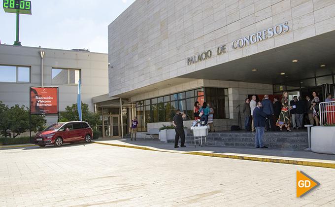 Clausura Congreso Envejecimiento 19
