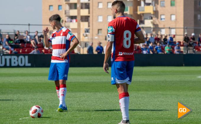 Club Recreativo Granada – UD Melilla (12)