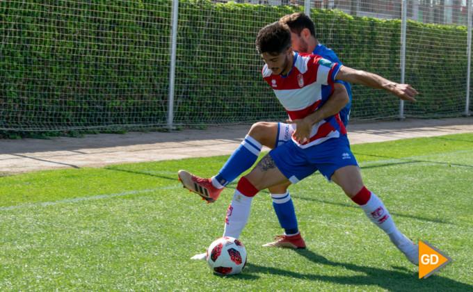 Club Recreativo Granada – UD Melilla (14)