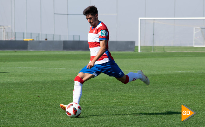 Club Recreativo Granada – UD Melilla (15)