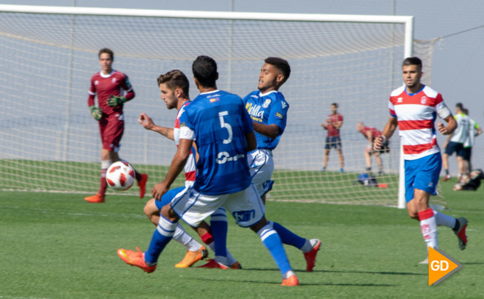 Club Recreativo Granada – UD Melilla (8)