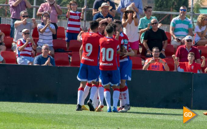 Club Recreativo Granada – UD Melilla
