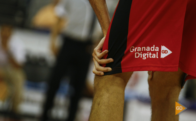 Fundacion CB Granada - Real Betis