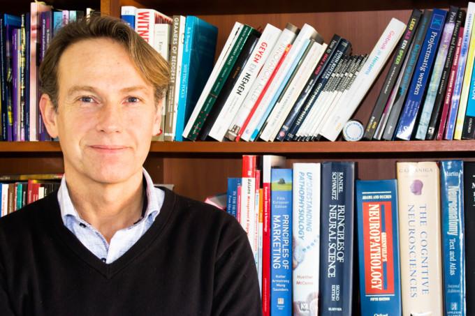 Nick Guldemond - Profesor Universidad Erasmus de Rotterdam (1)