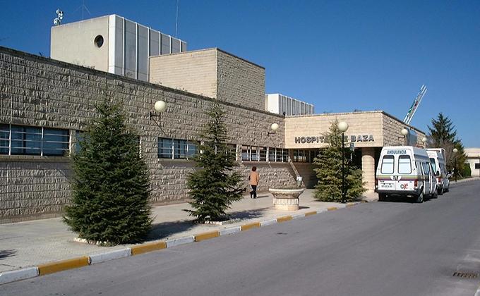 hospital de baza
