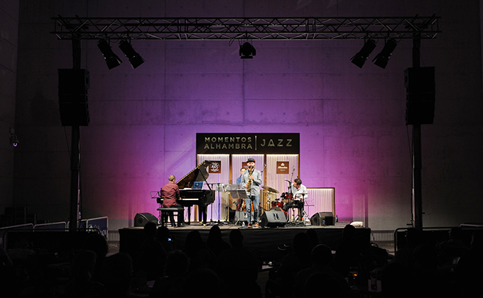 jazz granada centro cultural memoria de andalucia
