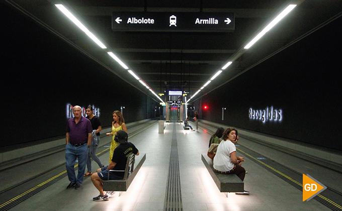 paro trabajadores metro foto Antonio L Juarez 4