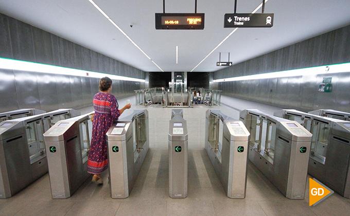 paro trabajadores metro foto Antonio L Juarez 6