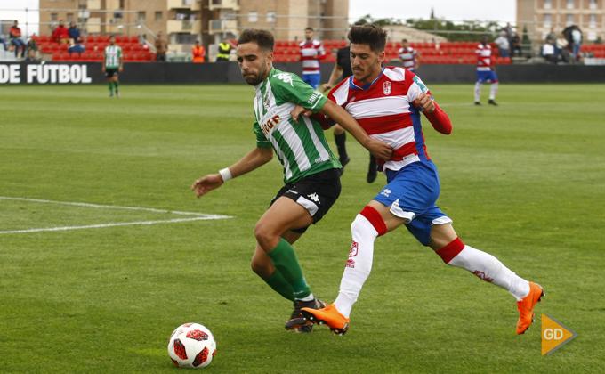 Club Recreativo Granada - Sanluqueño