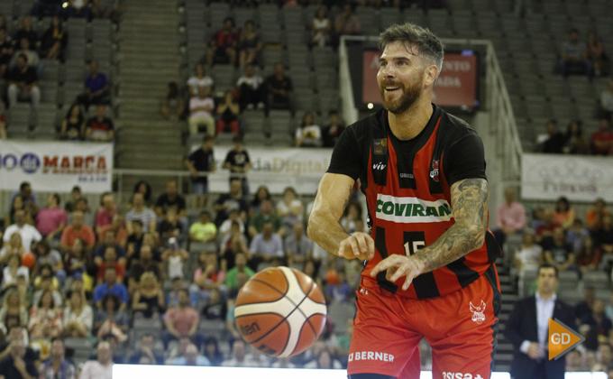 Fundacion CB Granada - Club Ourense Baloncesto