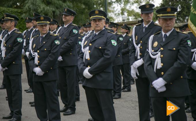 santo custodio policia local