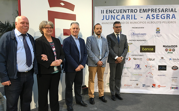 Juncaril-Asegra