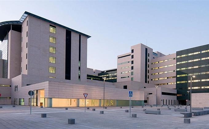 hospital san cecilio pts